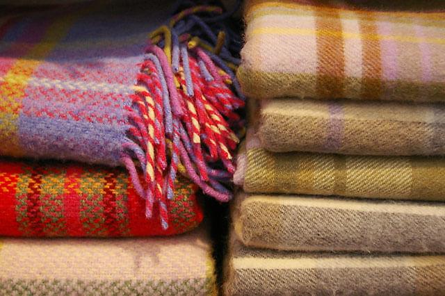 wool care