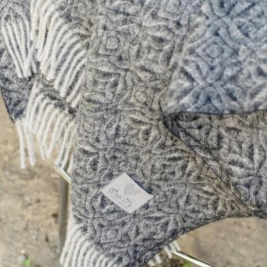 Wool Throws - WoolMe