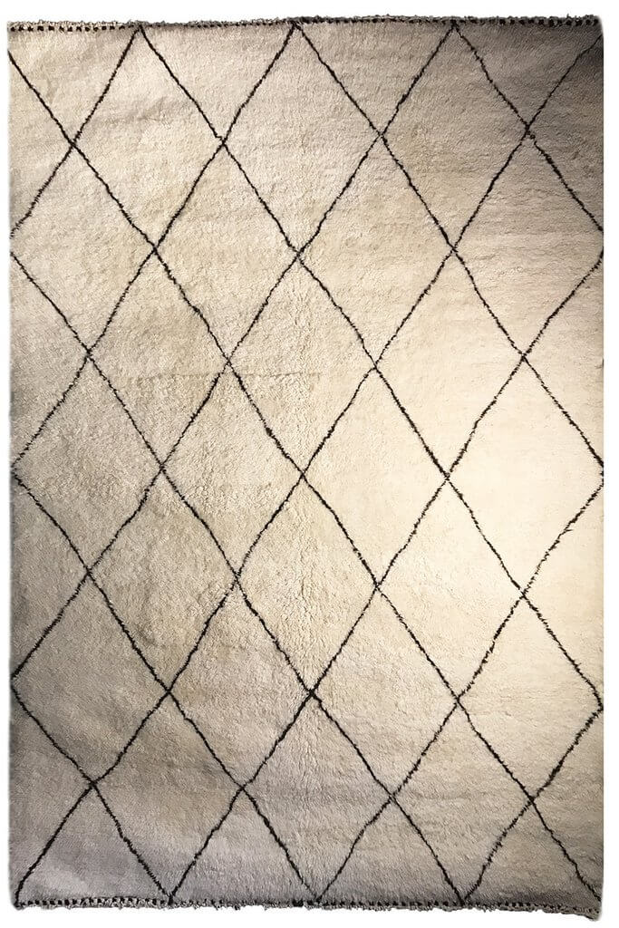 wool berber rug
