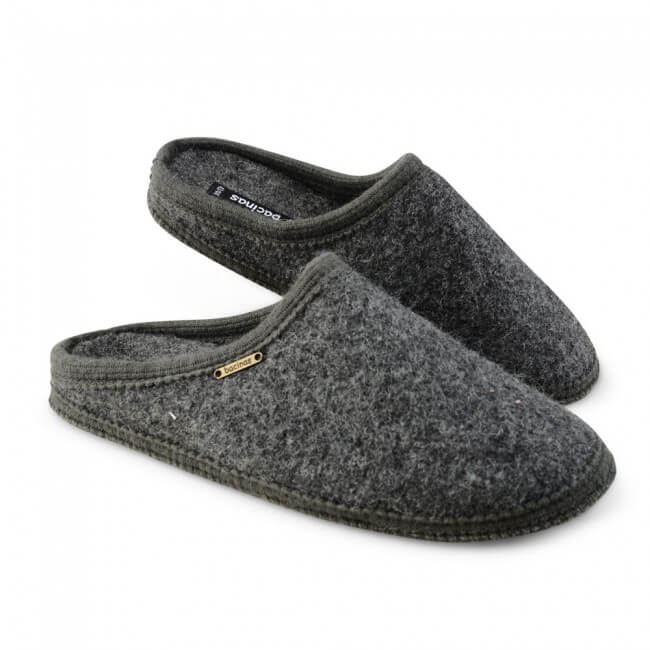 Christmas Presents - Wool Slippers