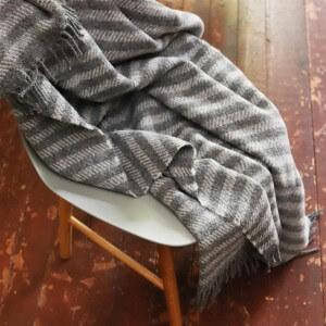 Wool Throw - WoolMe