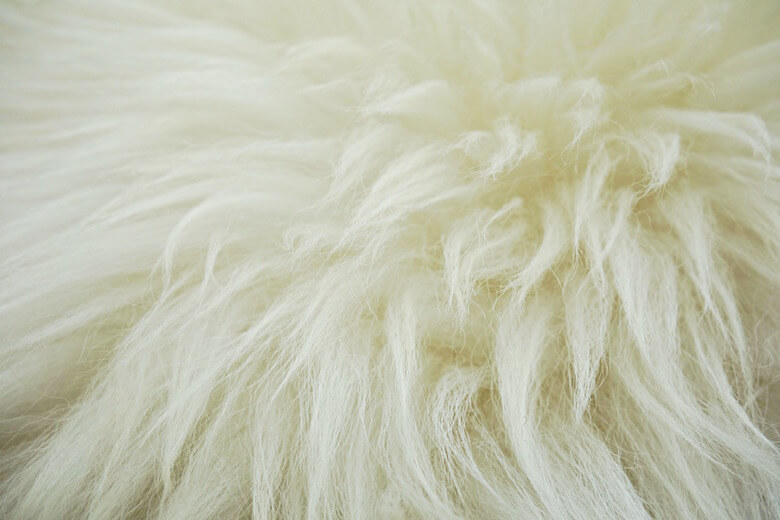 why wool lets your skin breathe