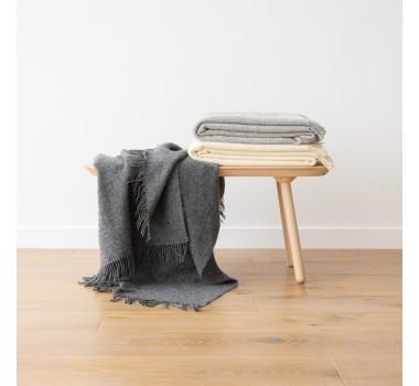 Wool Throws